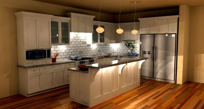 Kitchens Universal Design Style Home Improvement