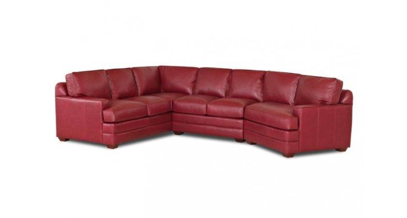 Klaussner Furniture Selection Sectional