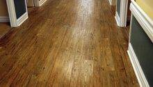 Laminate Flooring Difference Wood
