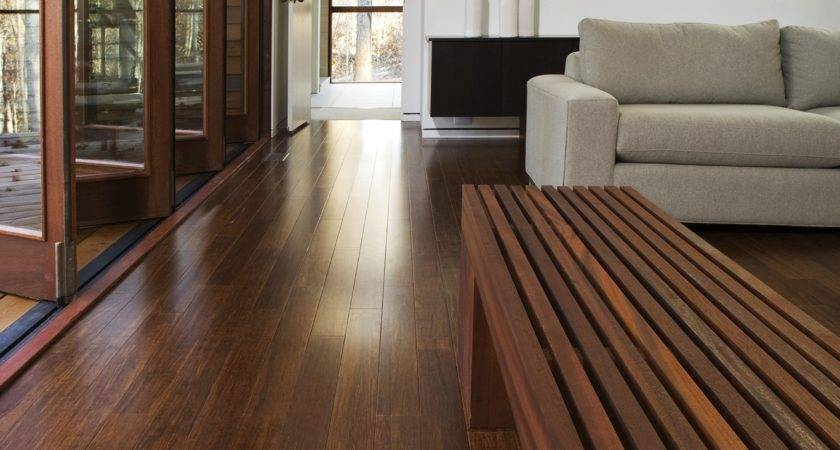 Laminate Flooring Durability Water