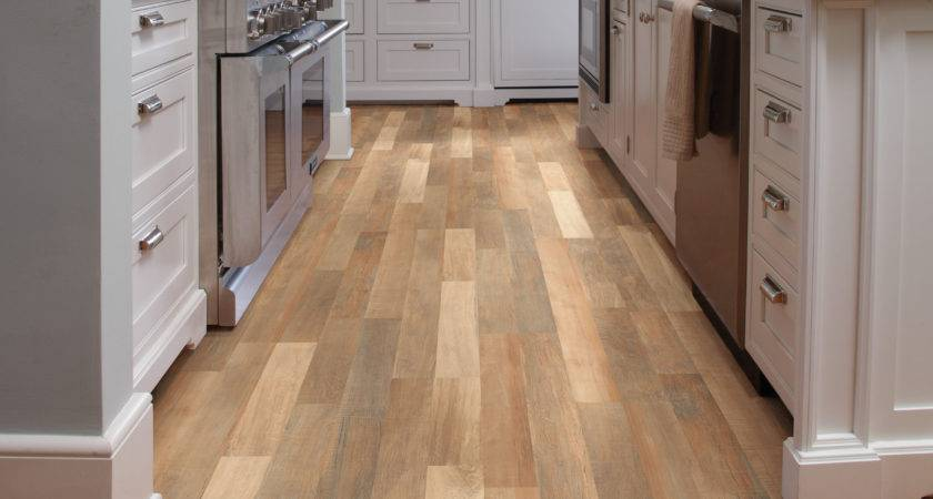 Laminate Flooring Durable Flexible
