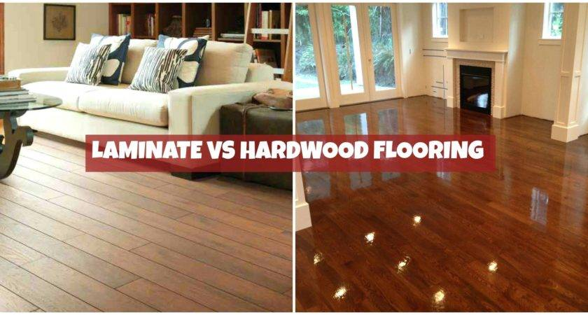 Laminate Flooring Hardwood