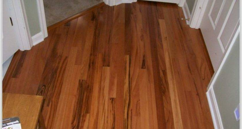 Laminate Wood Flooring Basement Home