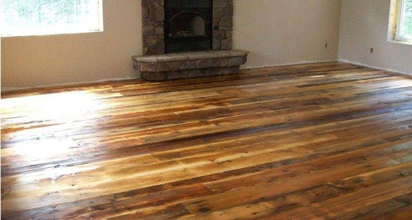 Laminate Wood Flooring Durability