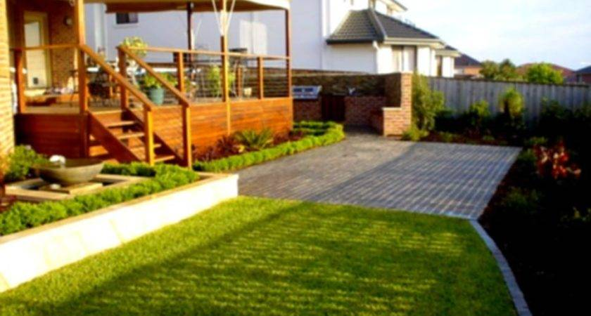 Landscaping Ideas Budget Cheap Easy Garden