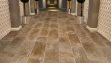 Large Format Coco Travertine Tiles Royal