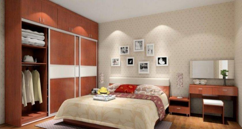 Large Master Bedroom Interior Design