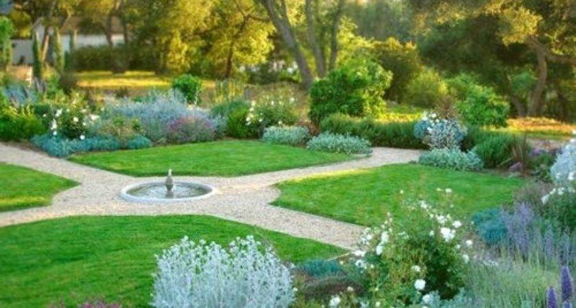 Large Yard Landscaping Ideas Network