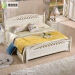 Latest Double Bed Designs Box