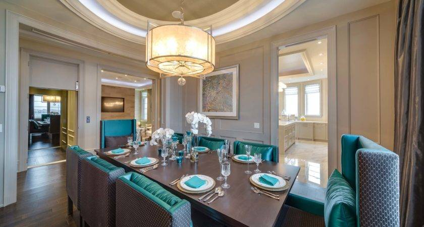 Latest Trends Dining Room Lighting Caliber Homes