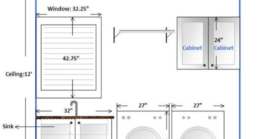 Laundry Room Layout Ideas Design