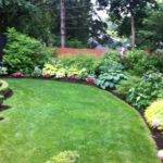 Lawns Gardens Planting Property Maintenance