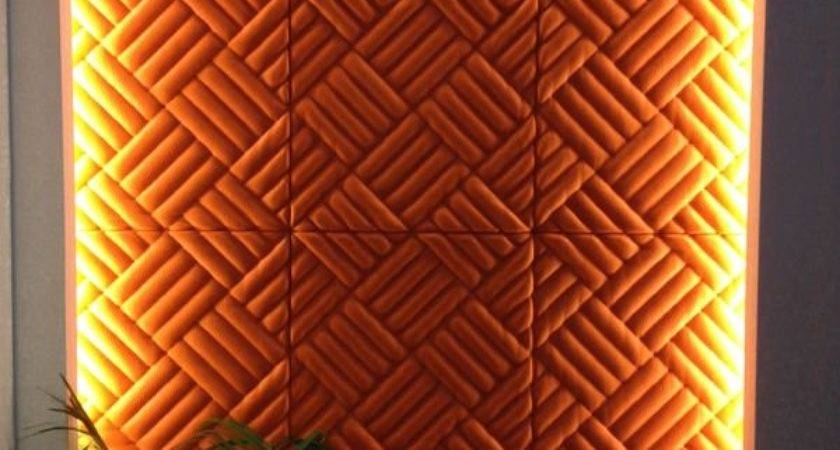 Leahter Wall Panel Decorative Panels Buy