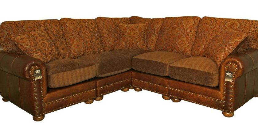 Leather Cloth Sectional Sofas Cleanupflorida