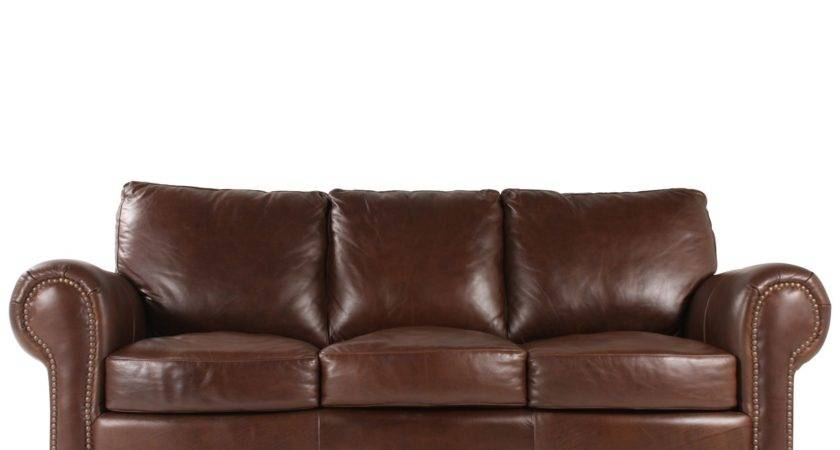 Leather Conditioner Sofa Howard