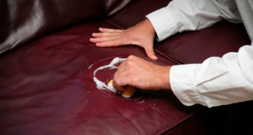 Leather Furniture Cleaning Basic Tips