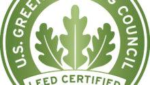 Leed Certification Miller Group