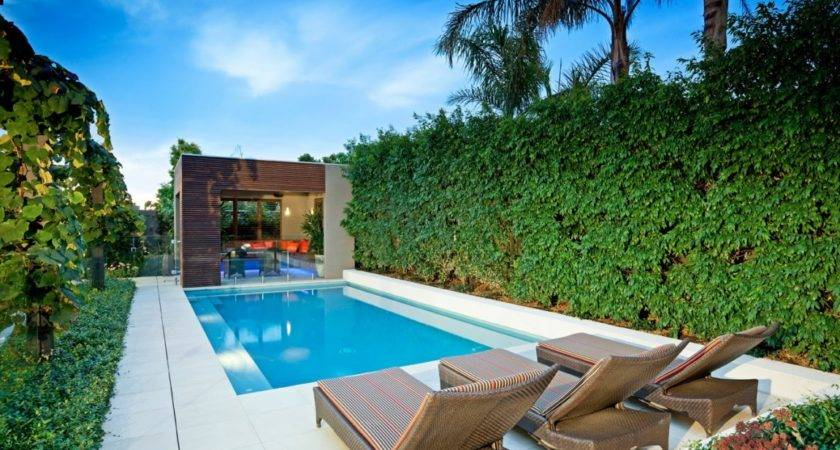 Less More Dream Home Featuring Impeccable
