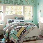 Little Girl Bedroom Ideas Home Attractive