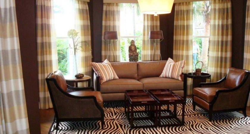 Living Room Curtain Designs Decorating Ideas Design