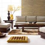Living Room Decorating Ideas Small Office Modern