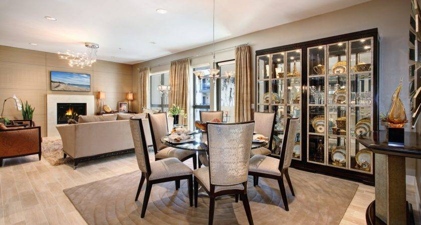 Living Room Dining Combo Ideas Small Space