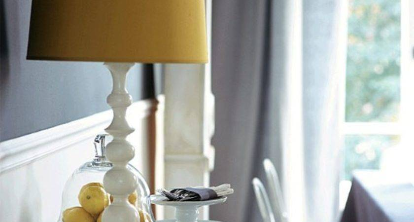 Living Room Furniture Lamp Shade Side Table
