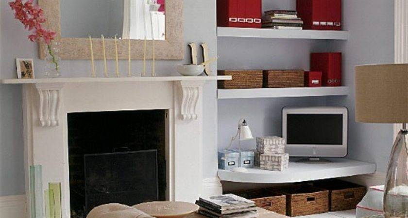 Living Room Home Office Furniture Decorating
