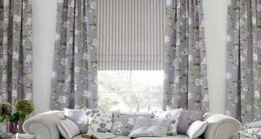 Living Room Ideas Simple Window Curtains