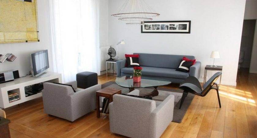 Living Room Sets Small Spaces