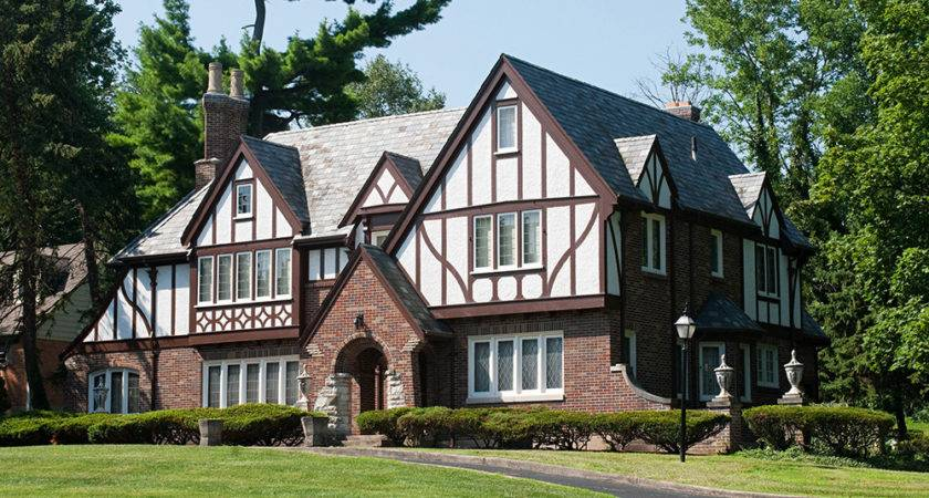 Look Tudor Architecture Westcal Property Group