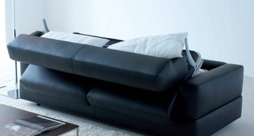 Lord Contemporary Sofa Bed Beds
