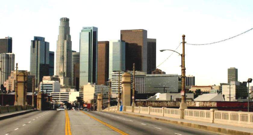 Los Angeles City Angels Leads Transforming Data