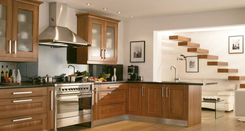 Lovely British Kitchen Design Your Home Styles