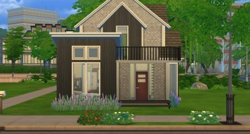Lovely Cozy House Lalucci Mod Sims Updates