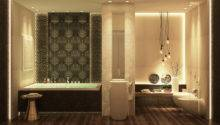 Luxurious Bathrooms Stunning Design Details