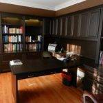 Luxury Custom Home Office Design Ideas Topup Wedding