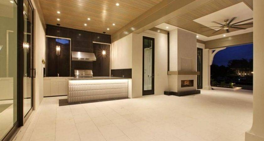 Luxury Home Amenities Interior Design Ideas