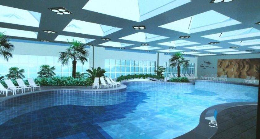 Luxury Indoor Swimming Pool Design Memes