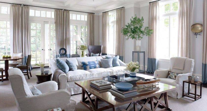 Luxury Living Room Curtains Designs Ideas Modern