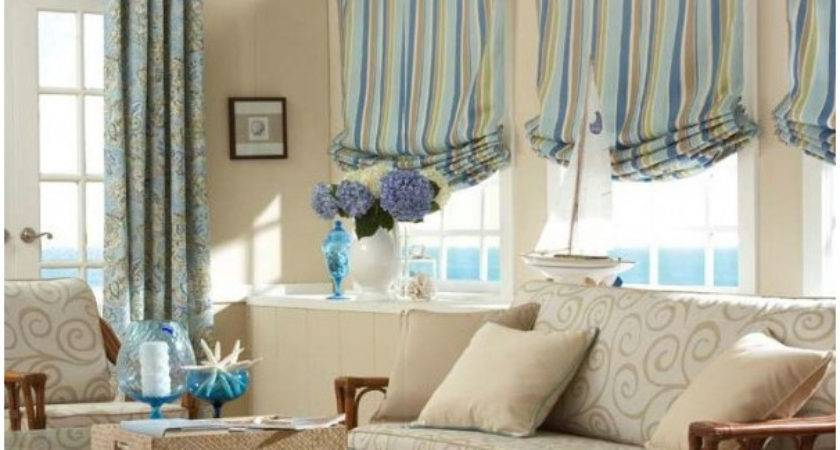 Luxury Living Room Curtains Designs Ideas