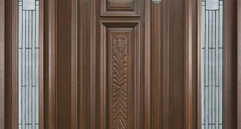 Main Door Designs Important Thing Think
