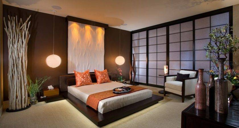 Make Your Own Japanese Bedroom