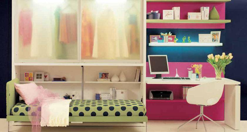 Making Teen Bedrooms Work Small Spaces Designs