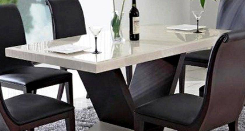 Marble Dining Table Designs India