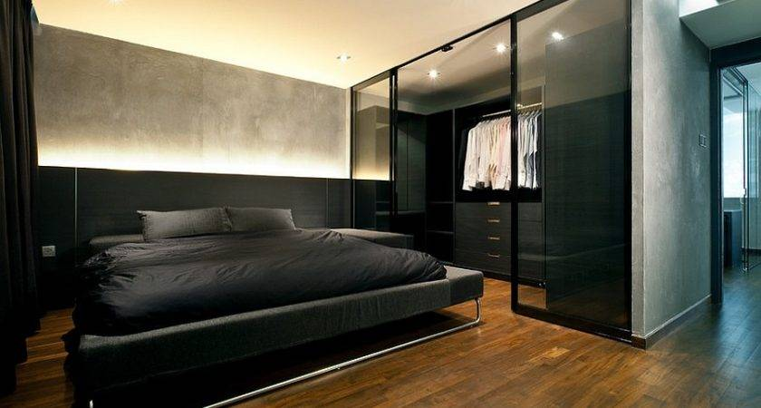 Masculine Bedroom Ideas Freshome