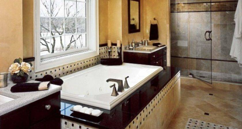 Master Bathroom Interior Design Ideas Inspiration Your