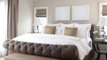 Master Bedroom King Bed Loving Tufted