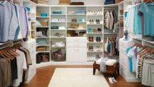Master Closet Design Ideas Organized