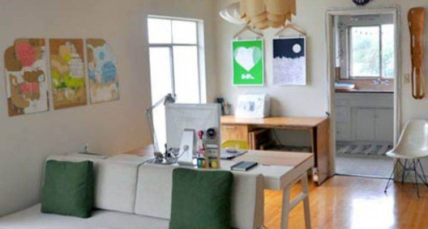 Maximize Space Small Apartment Home